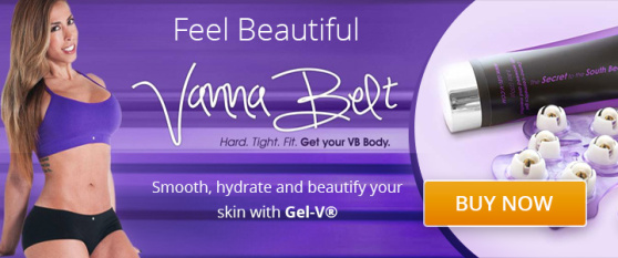 gel v vanna belt coupons