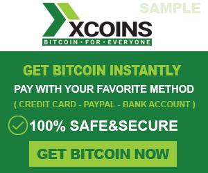 xcoins discount code