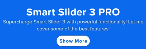 download Smart Slider 3 pro coupon code